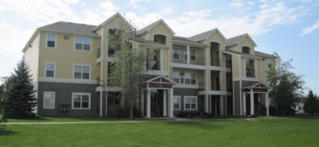 The Pointe At Western Kalamazoo Apartments